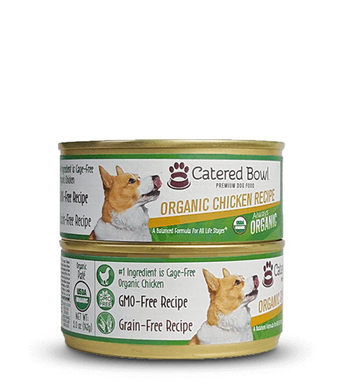 Pyridoxine Hydrochloride Dog Food