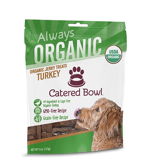 Grain Free Preservative Free Dog Food